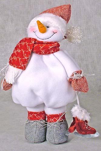 Снеговики картинки своими руками