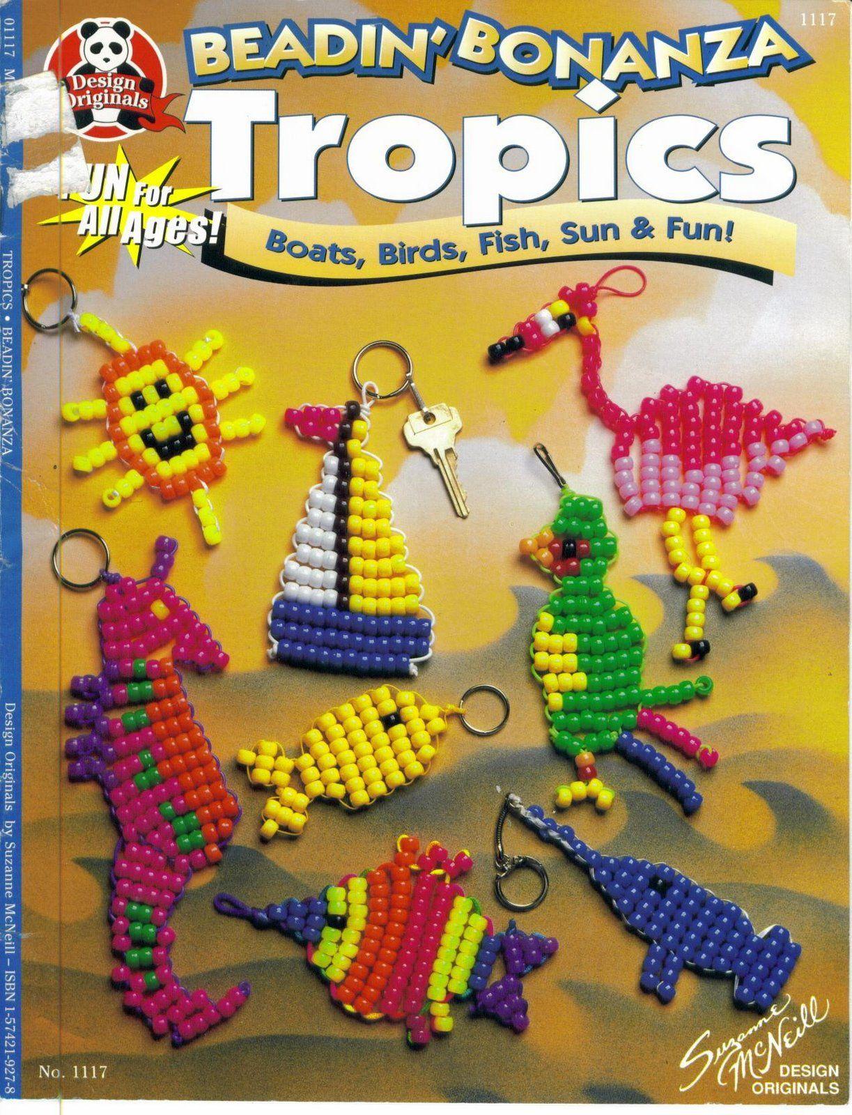 Большое количество простых брелоков. брелки и зверушки из бисера. biserok.org. разнообразные звери из бисера.
